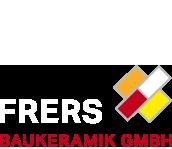 Logo von Frers Baukeramik GmbH